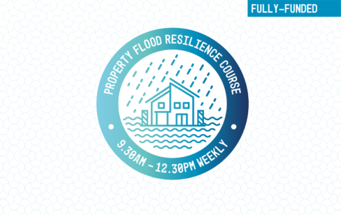 Grow your business in the Property Flood Resilience market – 12 hour online course cover image