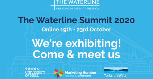 Hear from our Project Manager Pip Betts at the Waterline Summit 2020